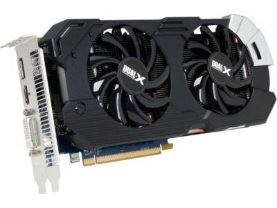 2GB Sapphire Dual-X AMD Radeon HD 6970 -- $64.99 AR/Masterpass at Newegg
