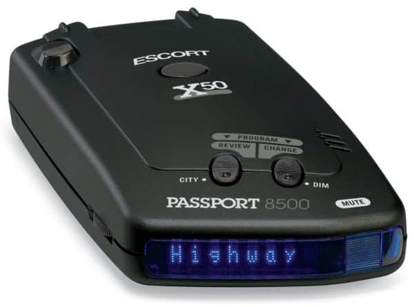 Escort Radar Coupon: 40% Off Sitewide: Passport 9500ix $270, 8500 X50  $180 & More + Free Shipping