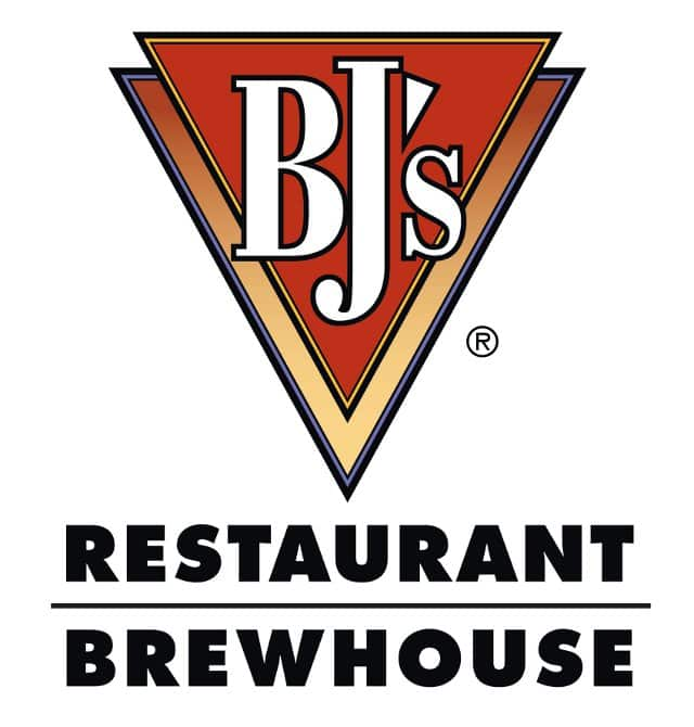BJ's Restaurant & Brewhouse Coupon for Entrees  Buy One Get One Free