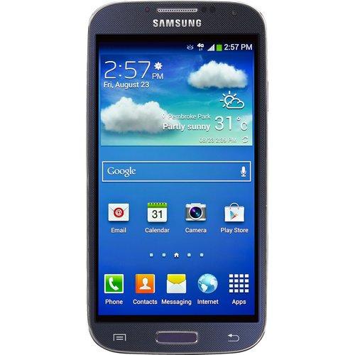 Straight Talk Samsung Galaxy S4 Prepaid @ Walmart - $249+tax