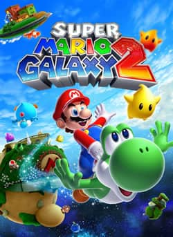 Mario Galaxy 2 on eShop 50% off - $9.99, Punch-Out (Wii) on January 22, and Metroid Prime Trilogy on January 29, for 50% off as well