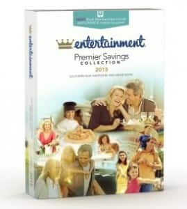 Entertainment Books $10 with Free Shipping (YMMV) - Additional books are $5
