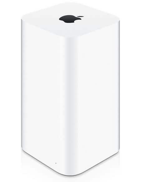 Apple AirPort Extreme 802.11ac Wireless Router ME918LL/A NIB $129 Sold By Apple.Com FS Refurbished