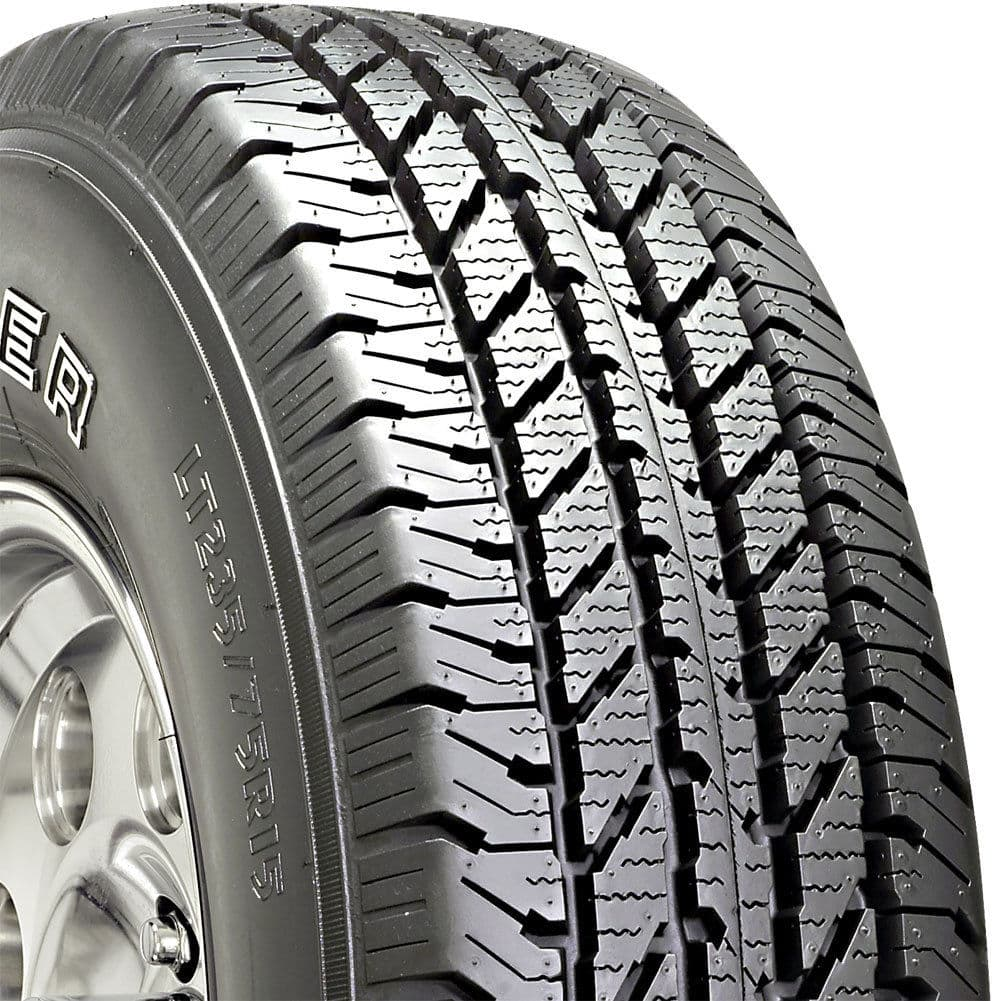 Discount Tire Direct Coupon: Motor Wheels & Tires  $100 Off $400 or More /w Stackable Rebates + Free Shipping