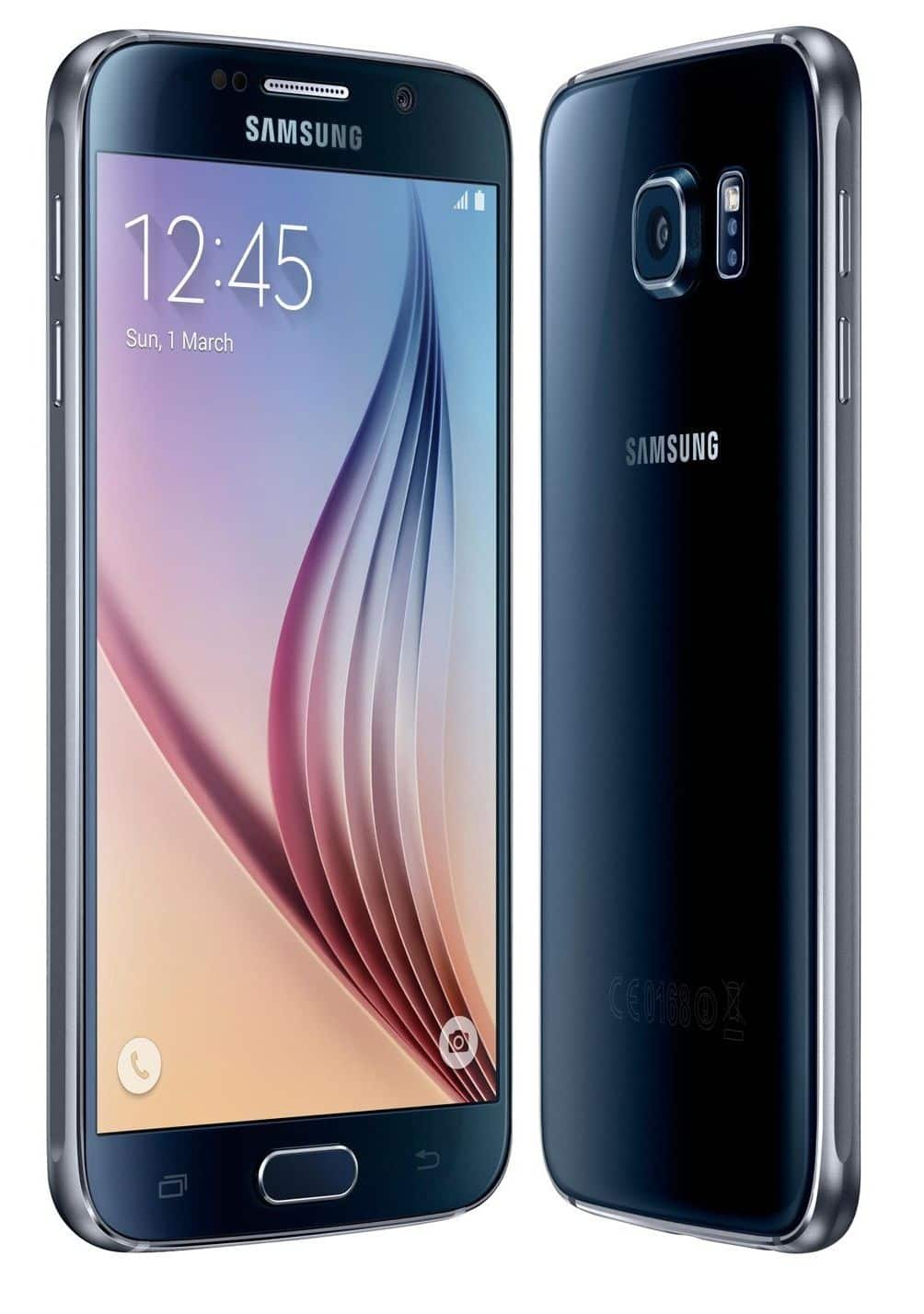 Samsung Galaxy S6 G920F 32GB Factory Unlocked GSM 4G LTE Octa-Core Phone $630 + Free Shipping (eBay Daily Deal)