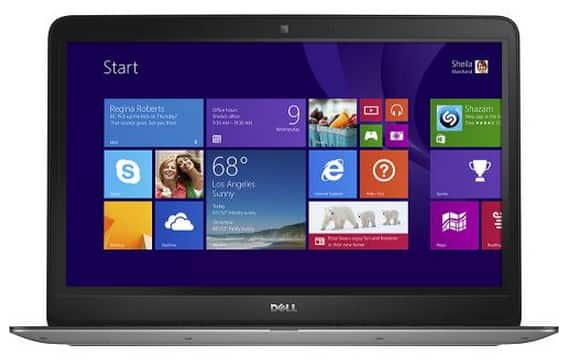 """Dell Inspiron Touchscreen Laptop: Intel Core i5-5200U, 15.6"""" (1920x1080) LED, 6GB/1TB, Win 8.1 $499.99 or less & More + Free Shipping / Free Store Pickup @ Best Buy"""