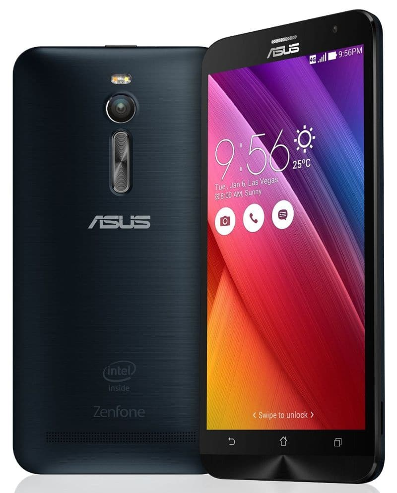 ASUS ZenFone 2 LTE GSM Unlocked Dual SIM Smartphone  from $199 + Free Shipping