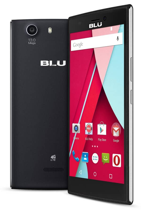 BLU Life One 4G LTE Smartphone GSM Unlocked ( Pre Order ) ----> $99 + Free Shipping ( Amazon )