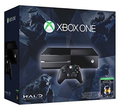 Xbox One Halo: The Master Chief Bundle w/ $50 MS Code + Game  $349 + Free Shipping