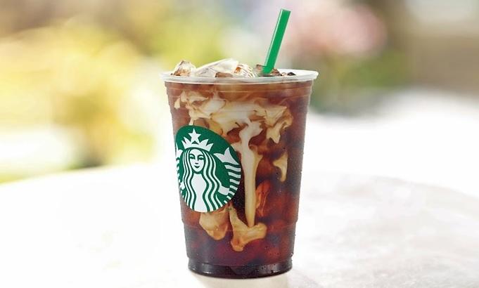 $5 for $10 Starbucks - Groupon