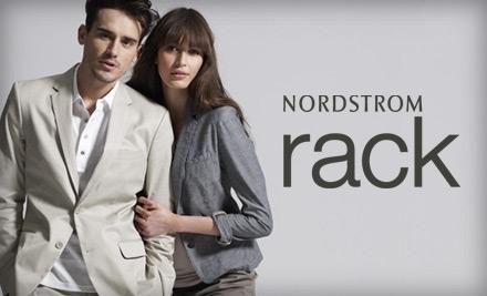 $50 Nordstrom Rack Gift Card for $25