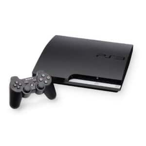 $100 Gift Card w/purchase of 160gb Playstation 3 Best Buy $299 + tax