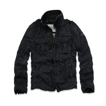 Abercrombie Mens Winter Coats - All Sizes - $35 Shipped