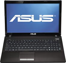 "Asus - Laptop / Intel® Core™ i5 Processor / 15.6"" Display / 4GB Memory - Matte Brown Suit $449.99 + Free shipping."