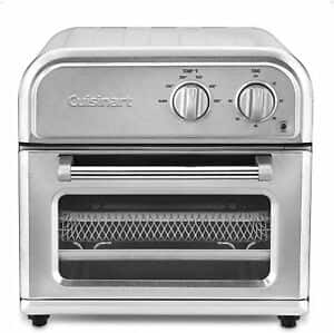 Cuisinart AFR-25 Stainless Steel Air Fryer Toaster Oven (Refurbished) $49.99 - Free S&H