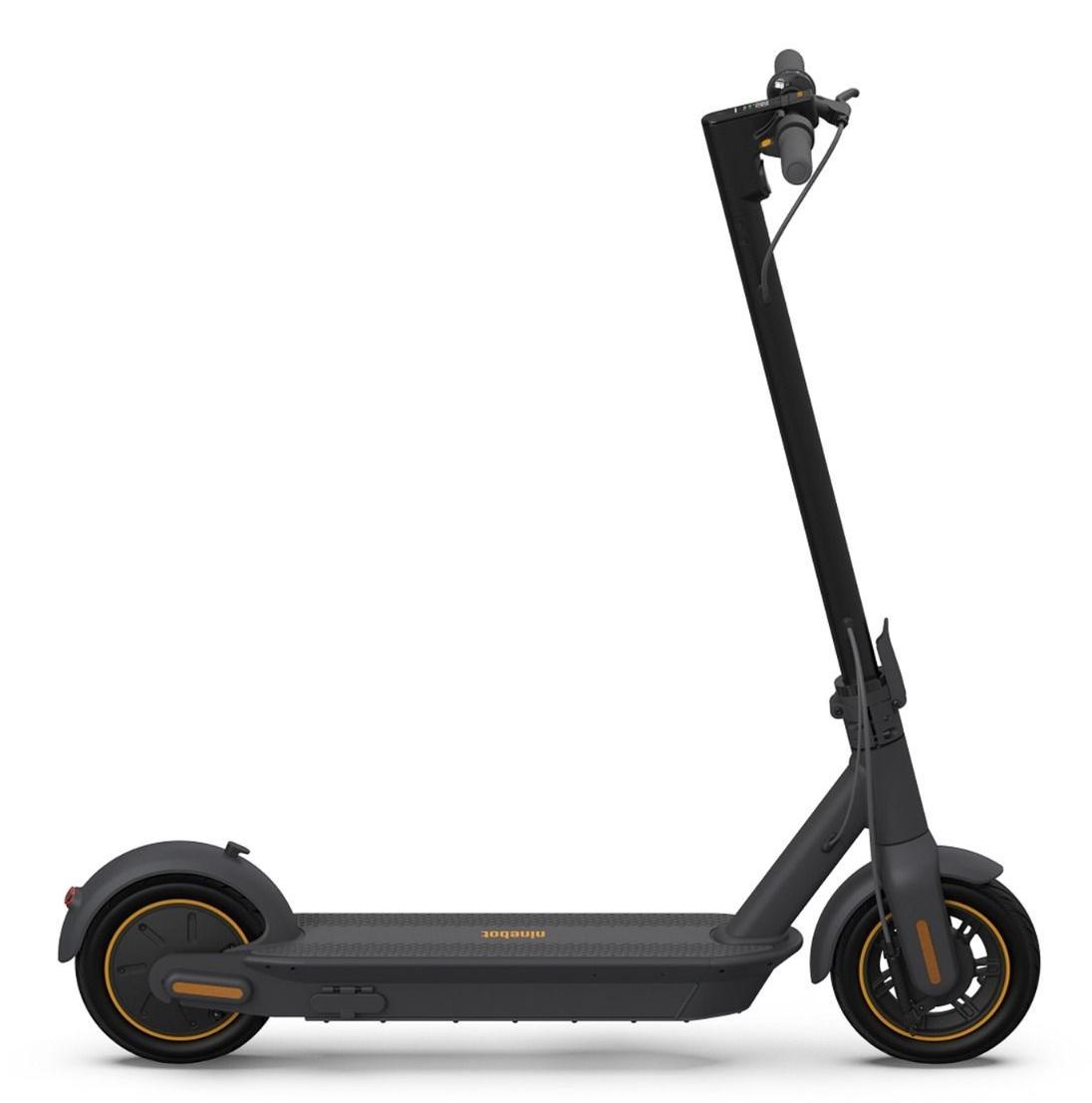 Segway Ninebot KickScooter MAX $679.99