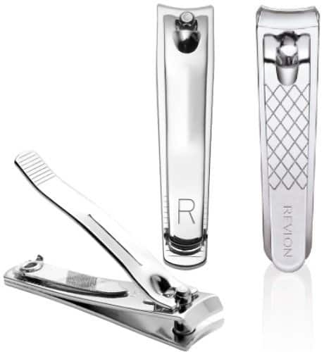 Revlon Nail Clippers $1.50 when check out via Subscribe & Save with free shipping