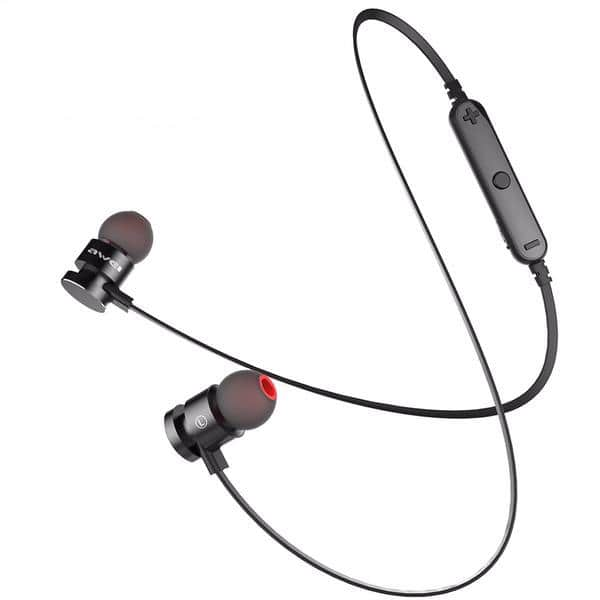 AWEI T11 Wireless Headphone Bluetooth V4.2 on sale for 17.99