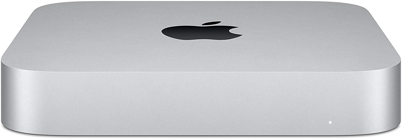 Amazon: Apple Mac Mini with M1 Chip (8GB RAM, 256GB SSD Storage)