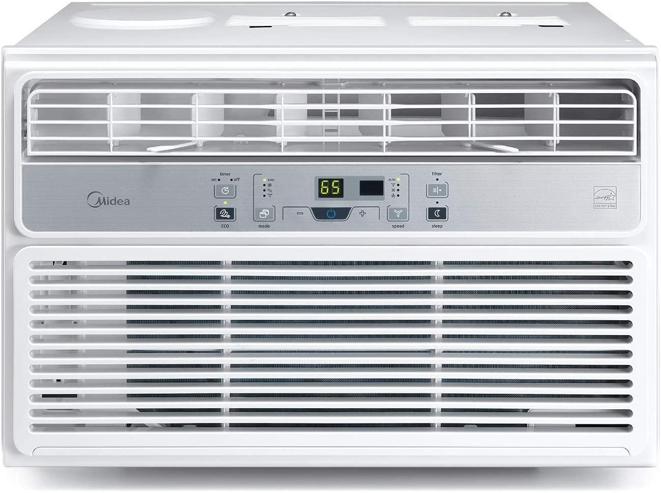 Amazon.com: MAW12R1BWT 12,000 BTU EasyCool Window Air Conditioner, Fan-Cools, Circulates 339.99 $339.99