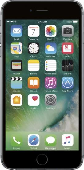Best Buy iPhone 6s Plus 32gb 14.99/mo, 359.76. dpp required