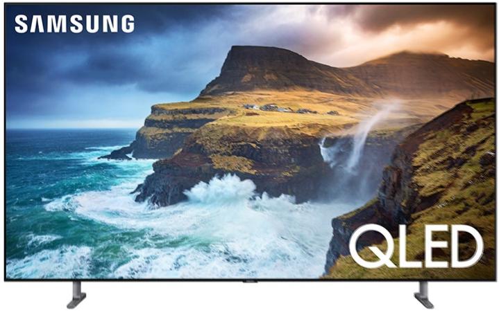 "Samsung 65"" Q70 999 IN STORE"