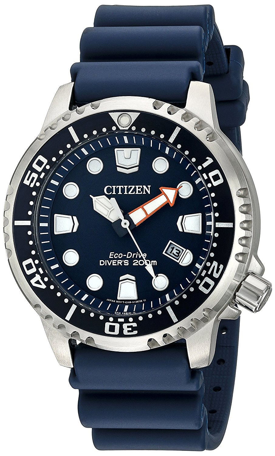 Citizen Men's Eco-Drive Promaster Diver Watch With Date, BN0151-09L $119.97