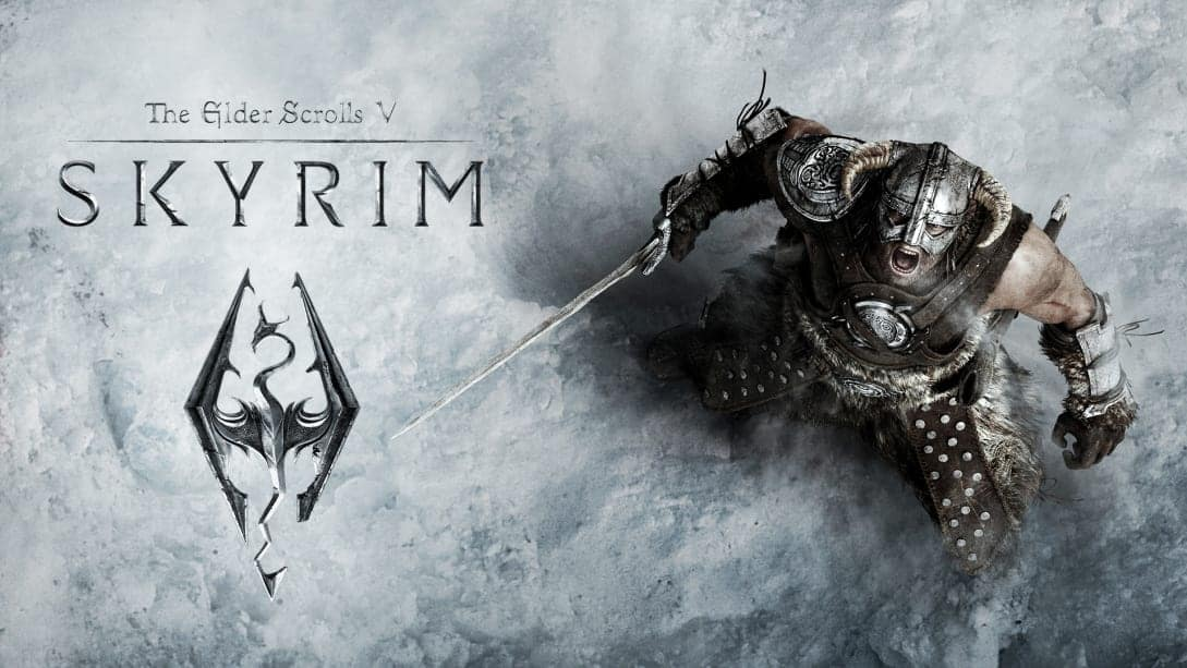 The Elder Scrolls V: Skyrim for Nintendo Switch $29.99