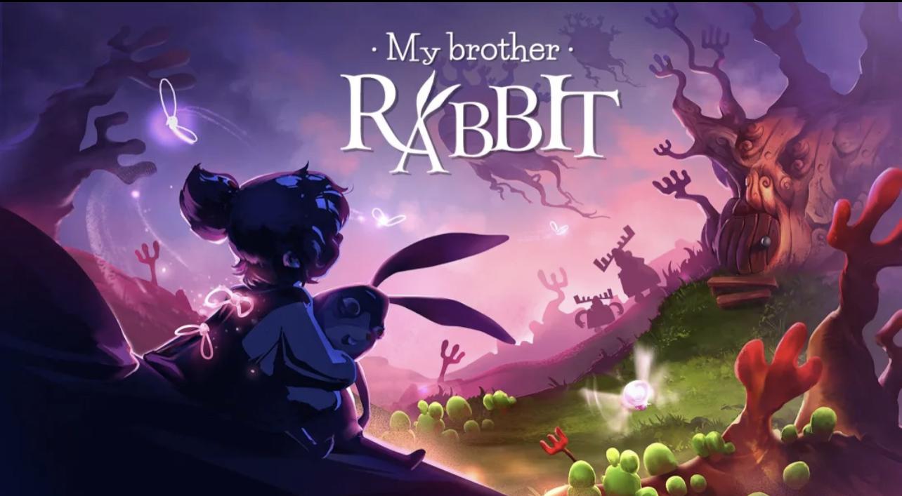 My Brother Rabbit (Nintendo Switch) $2.99