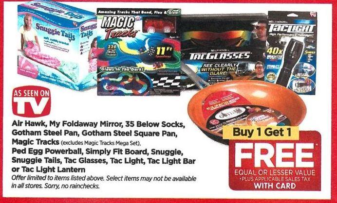 Rite Aid Black Friday: Air Hawk - B1G1 Free w/Card