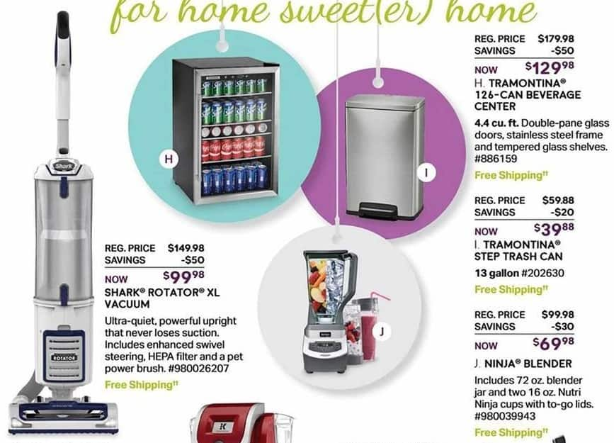 Sam's Club Black Friday: Tramontina 126-Can Beverage Center for $129.98