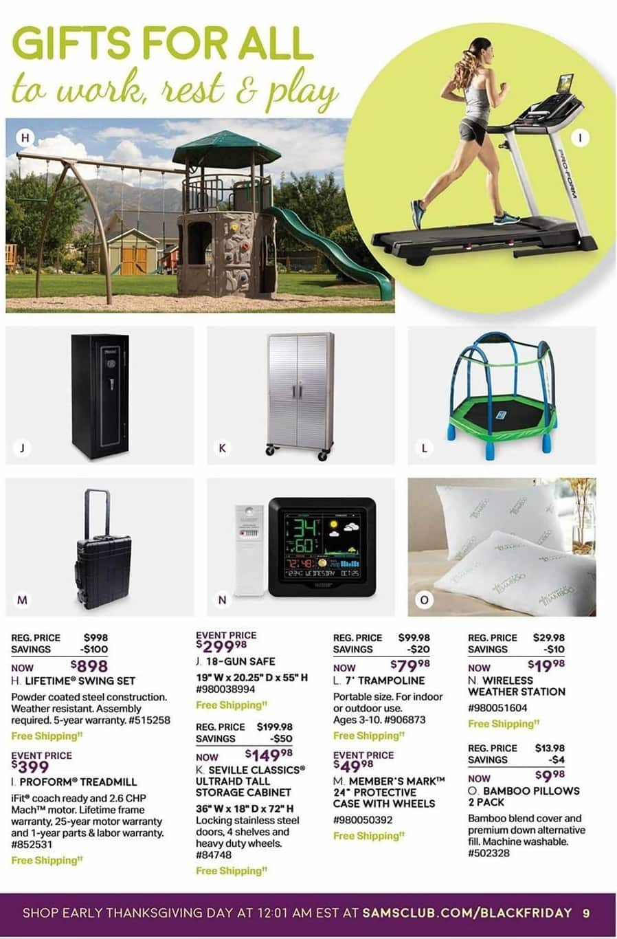 """Sam's Club Black Friday: Member's Mark 24"""" Protective Case with Wheels for $49.98"""