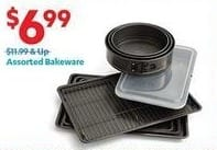 At Home Black Friday: Assorted Bakeware for $6.99
