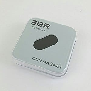 $7.98 shipped Gun Magnet Mount Be Ready Brand