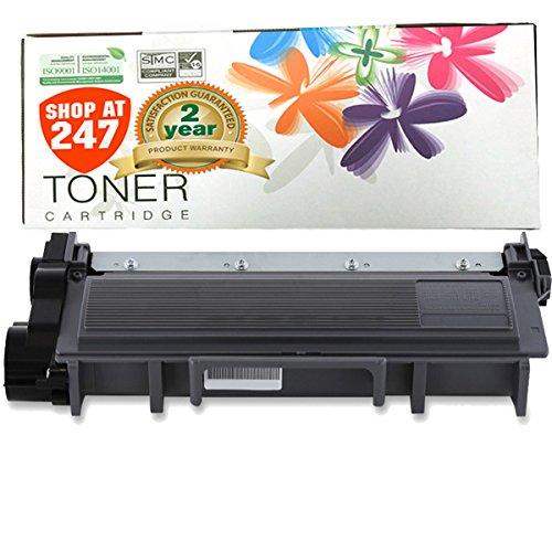 $7.95 Prime Amazon TN660 Compatible Toner Cartridge