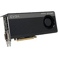 Newegg Deal: EVGA GTX 660 3GB Superclocked 03G-P4-2666-KR video card @$169.99 AR