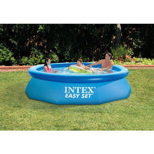 INTEX 10 ft x 30 in Easy Set Pool for $29.99 + FS