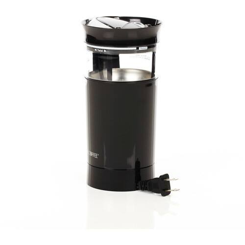 Prime Members - Mr. Coffee 12 Cup Electric Coffee Grinder with Multi Settings, IDS77 [Black] $10.52 + FS