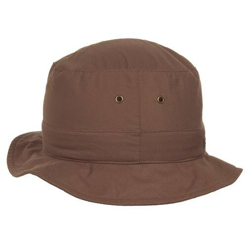 Westhawk Apparel Insect Shield® Bucket Hat (For Men) $3 + FS