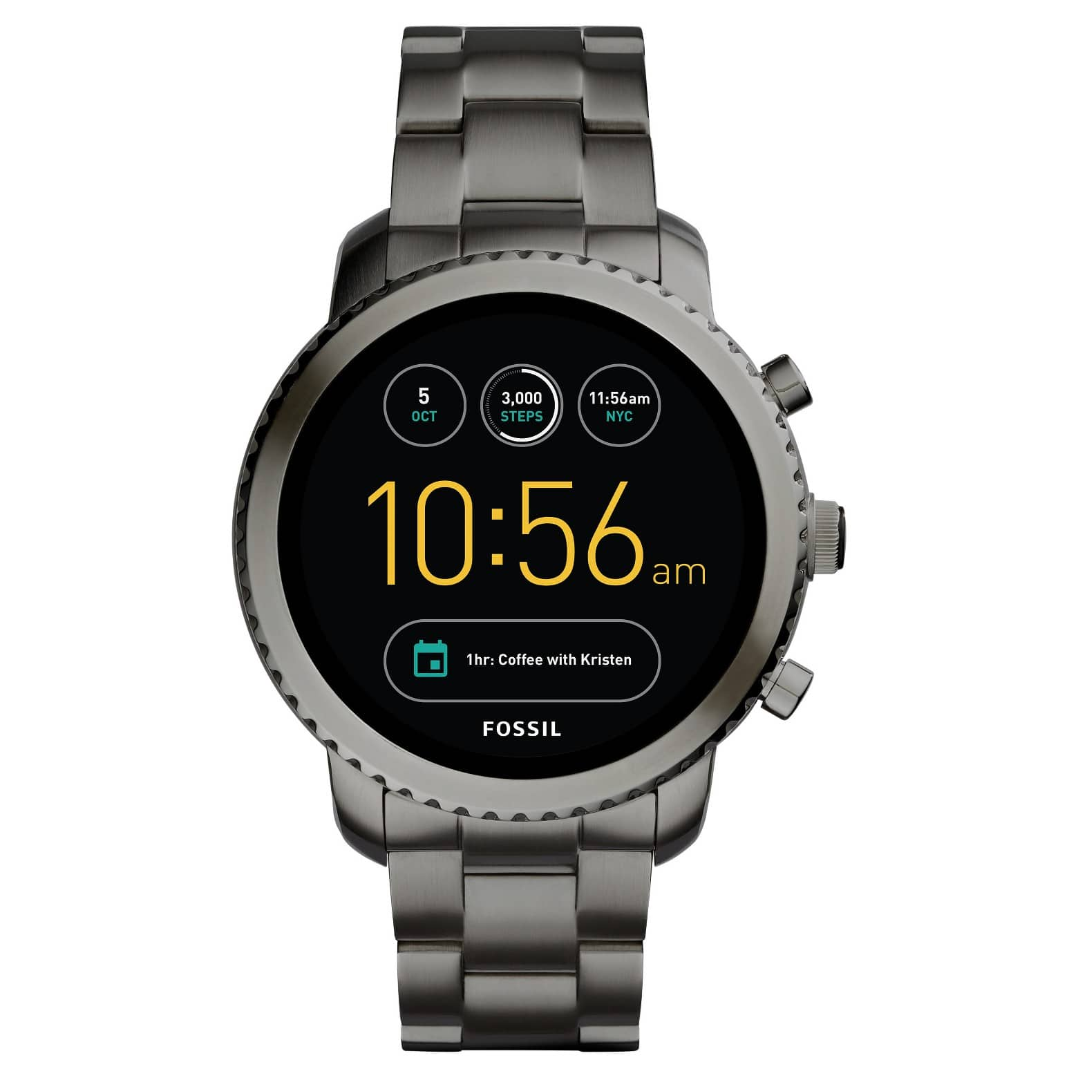 Fossil Q Smartwatches extra 15% discount +FS Prices $104 and up