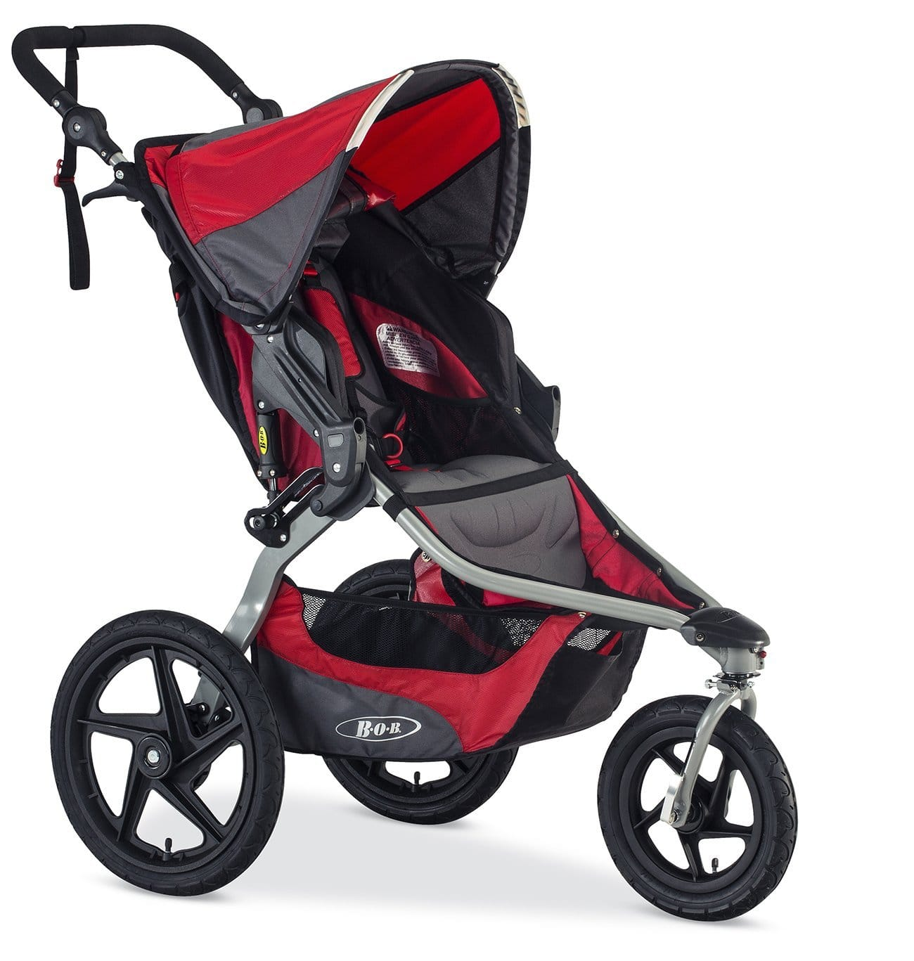 Bob Revolution Flex (2016) Jogging Stroller Red  @ Amazon $319.99