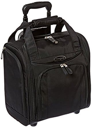 Samsonite Wheeled Underseater - Large $49.22 and Small $42.55