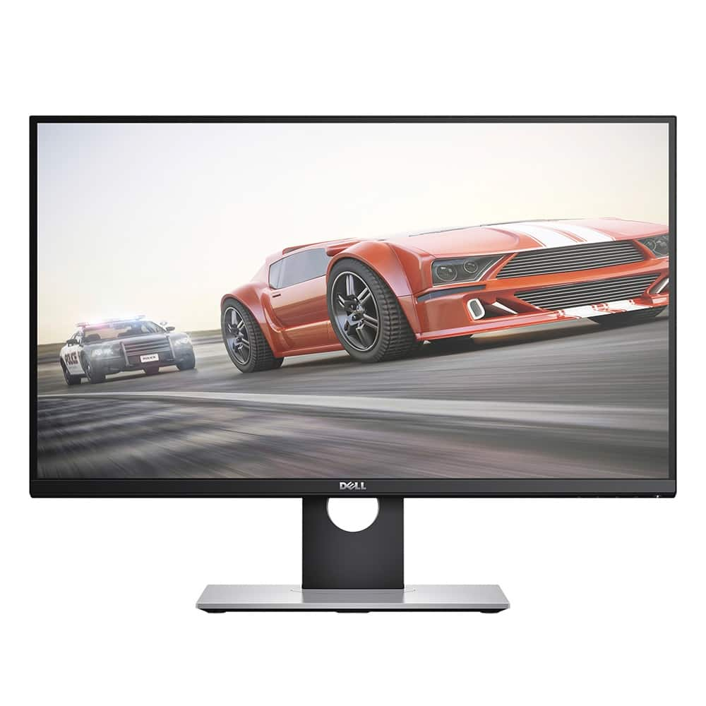"""Dell S2716DGR 27"""" QHD LED G-Sync Gaming Monitor ($399) at Microcenter *In-store Pick-up Only*"""
