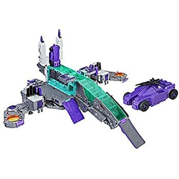 Transformers Generations Titans Return Titan Class Trypticon $109.99 after Promo Code Frys.com