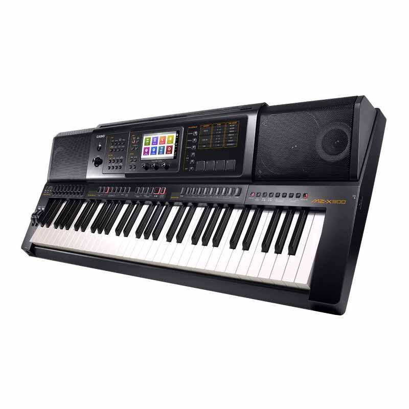 Casio MZ-X300 Arranger Keyboard Frys $399.99