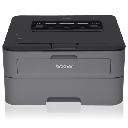 Factory Refurbished Brother RHLL2320D Compact Laser Printer with Duplex $69.99 Shipped