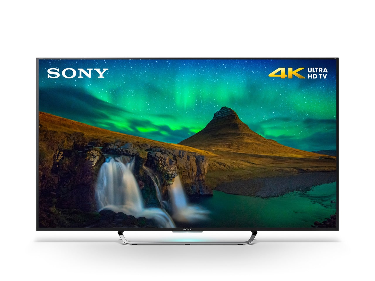 "Manufacturer Refurbished Sony XBR-65X850C 65"" 4k Ultra HDR Native 120hz 4:4:4 Android Smart TV $989.99 Free Shipping"
