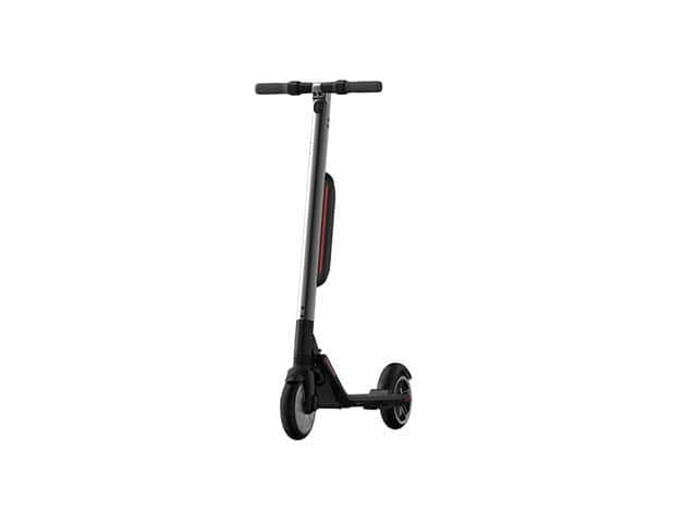 Segway ES4 Kick Scooter - High Performance Foldable Electric Scooter, 18.6 mph, 28 mile range + $65 Newegg Giftcard $649.99