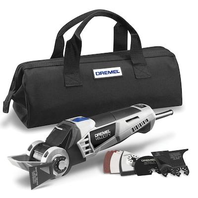 Dremel VC60-01 Velocity 7.0 Amp Hyper-Oscillating Ultimate Remodeling Tool Kit [Tool Kit] $79