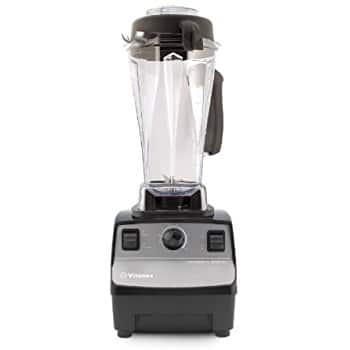 Amazon- Vitamix Professional Series 200 Blender, Black-$284.95